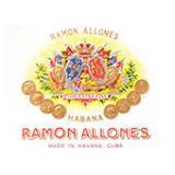 Zigarren Ramon Allones - Zigarren aus Cuba Einzeln oder in der Kiste von 10 bis 50 Zigarren