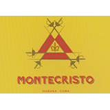 Montecristo Cigars - Premium Cuban Cigars per unit or in box from 3 to 25