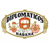 Diplomaticos Cigars - Cuban Cigars per unit or in box of 25 pieces