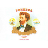 Zigarren Fonseca - Zigarren aus Cuba Kiste à 25 Zigarren oder einzeln