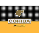 Cigares Cohiba et Cigarillos Cohiba à la pièce ou en boite de 10 à 25
