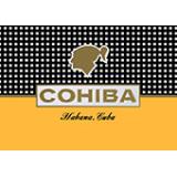 Zigarren Cohiba - Zigarren aus Cuba Einzeln oder in der Kiste von 3 bis 25