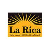 Zigarren La Rica, Zigarren aus Nicaragua in der Kist von 25